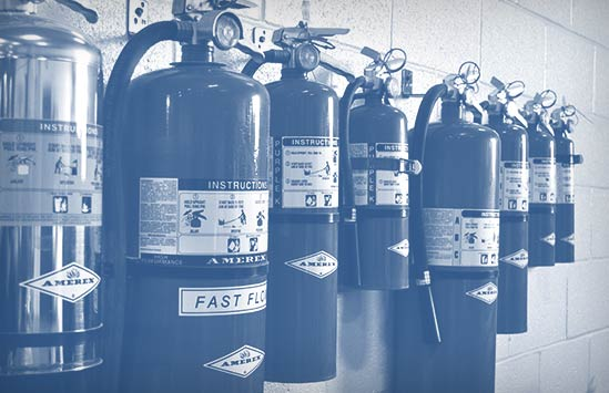 Fire Protection Products & Services – Pye-Barker Fire & Safety